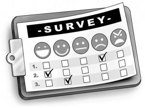 """""""customer satisfaction survey"""""""